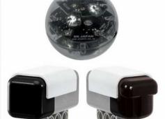 Комплект датчиков: детектор ИК, датчик-компас, ИК мяч-узлучатель