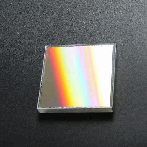 Дифракционная решетка двумерная