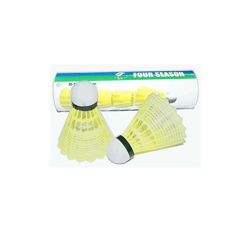 Воланы MAVIS 350 пластиковые
