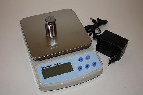 Весы электронные до 150 гр. (дем.)
