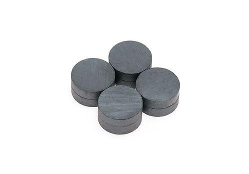 Набор магнитов керамических