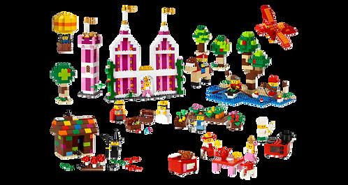 Декорации. LEGO