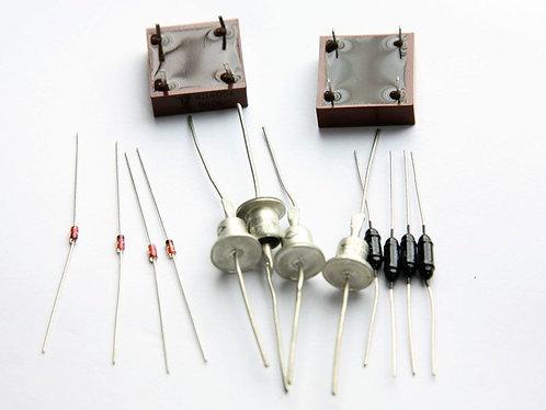 Комплект для изучения полупроводников