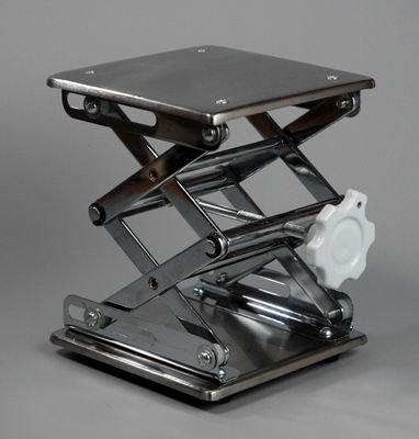 Столик подъемный 150х150 (мм)