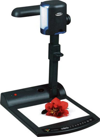 Документ-камера (визуалайзер,оверхед-проектор) JL-A22DFP