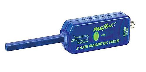 Цифровой датчик магнитного поля