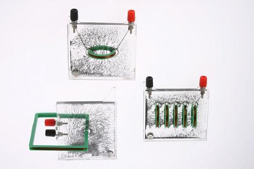 Набор для демонстрации магнитных полей