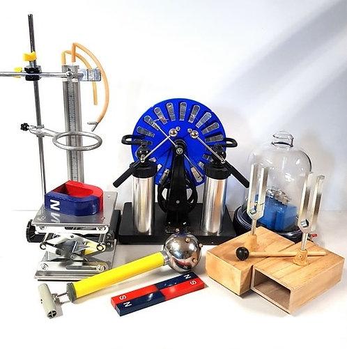 Оборудование для демонстрационных опытов (физика)