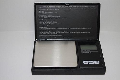 Весы электронные до 500 гр. лабораторные