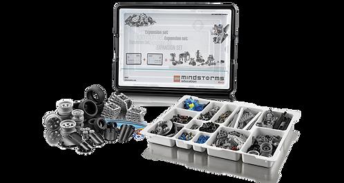 Ресурсный набор LEGO MINDSTORMS Education EV3