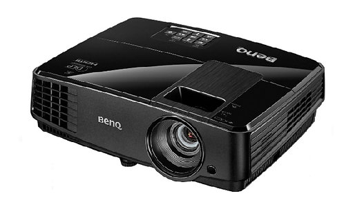 Цифровой проектор Benq MS506