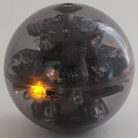 Инфракрасный мяч-излучатель (темный) (120.00 USD)