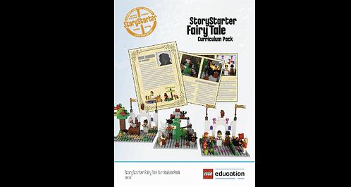Комплект учебных материалов StoryStarter «Развитие речи 2.0. Сказки»