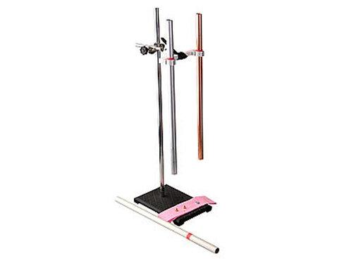 Прибор для демонстрации электромагнитной индукции  (токов Фуко)