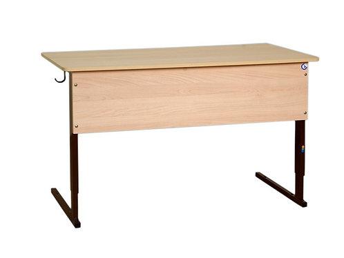Стол аудиторный. Регулируемый по высоте (р.гр. №1-4, №4-6, №5-7)