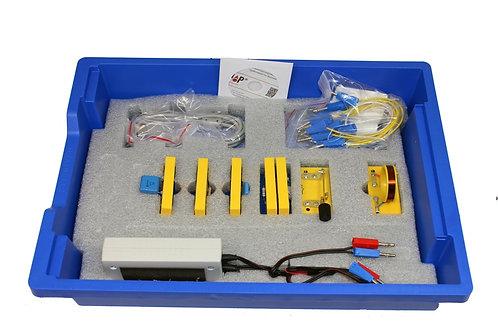 Комплект для лабораторного практикума по электричеству