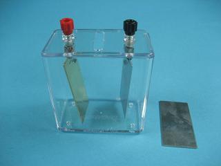 Набор по электролизу «Электролит» лабораторный