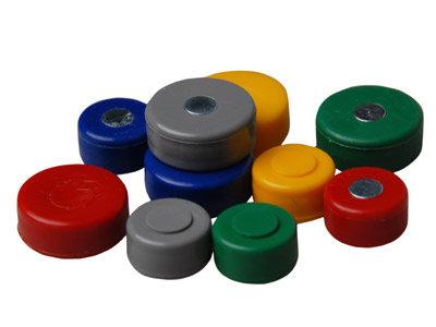 Комплект магнитов для изд. Обучающий калейдоскоп