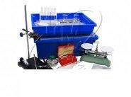 Набора ГИА по химии: оборудование для учителя и реактивы
