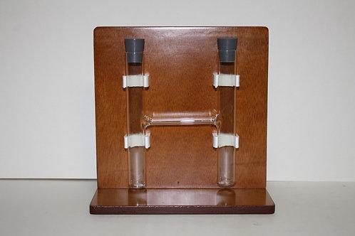 Прибор для демонстрации диффузии