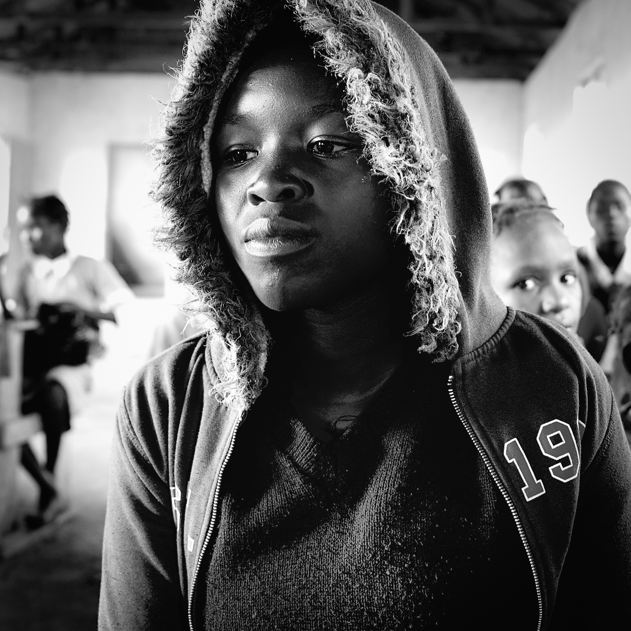 classroom girl Soysambu (1 of 1)