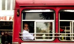 man in bus (1 of 1)
