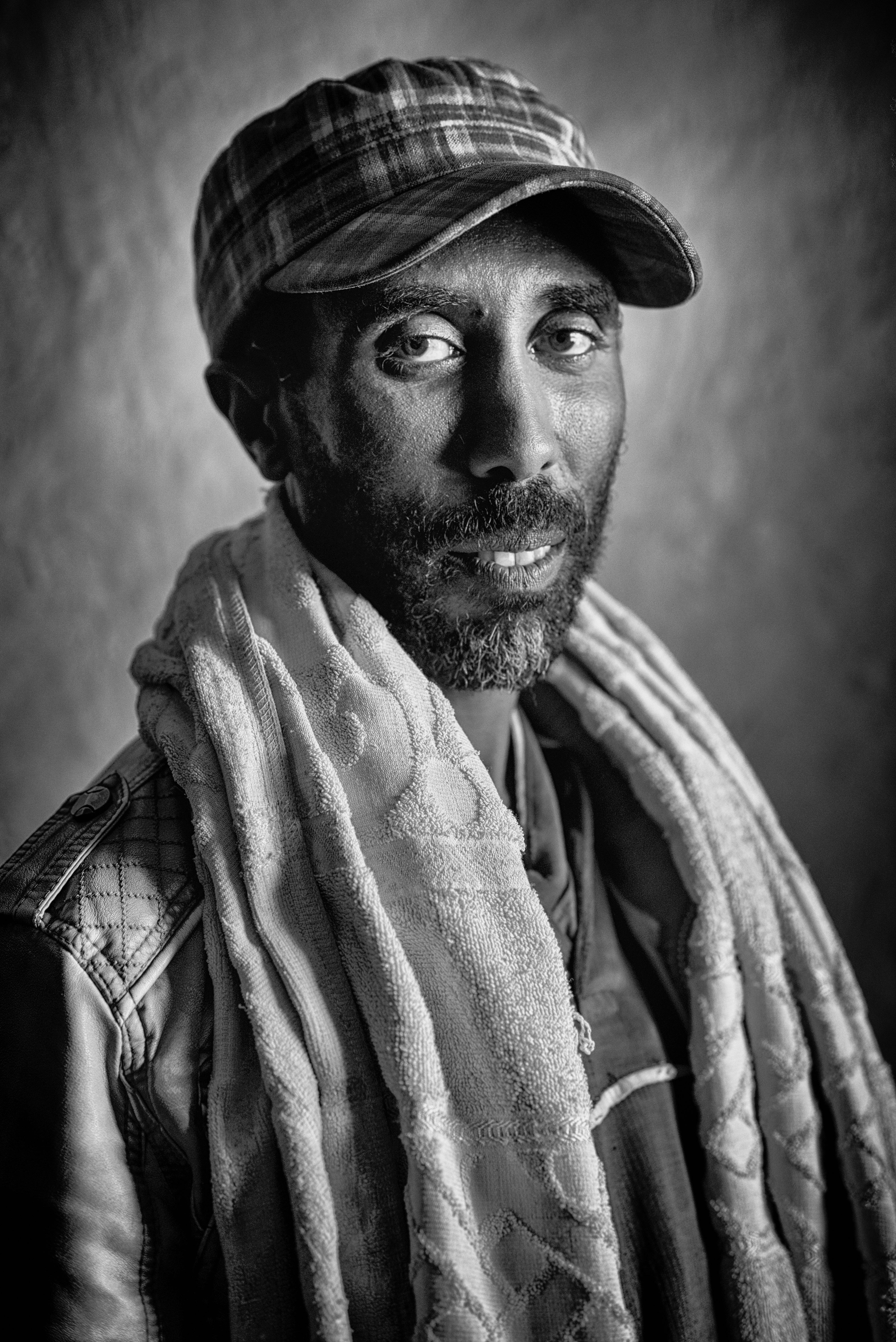 Ankobar, Ethiopia