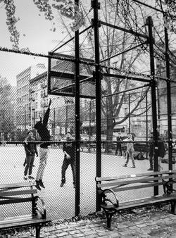 Greenwich hoops