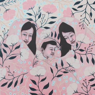 Kids In A Blanket