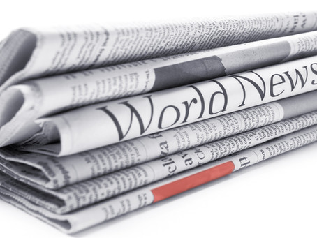 Why You Should Publish Good News on Your Law Firm Blog