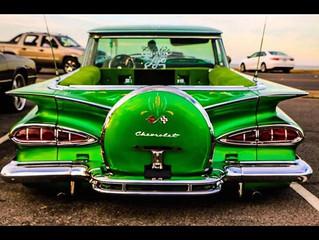 Cruiselifecc 1959 El camino