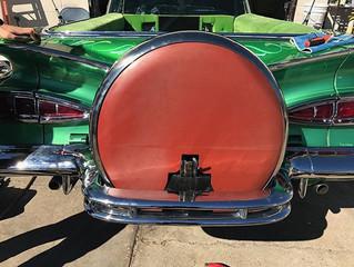 59 ELCO 5th wheel repair