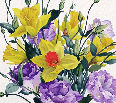 Spring Flowers 50x40** - Version 2.jpeg