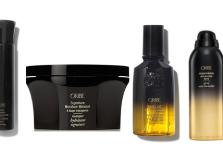 10 Must-Have ORIBE Hair Products