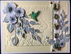 Gwen Anderson cards
