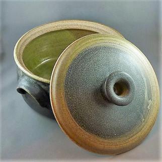 Debbie Gilmer pottery