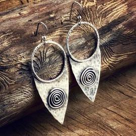 Dawna Marquette earrings