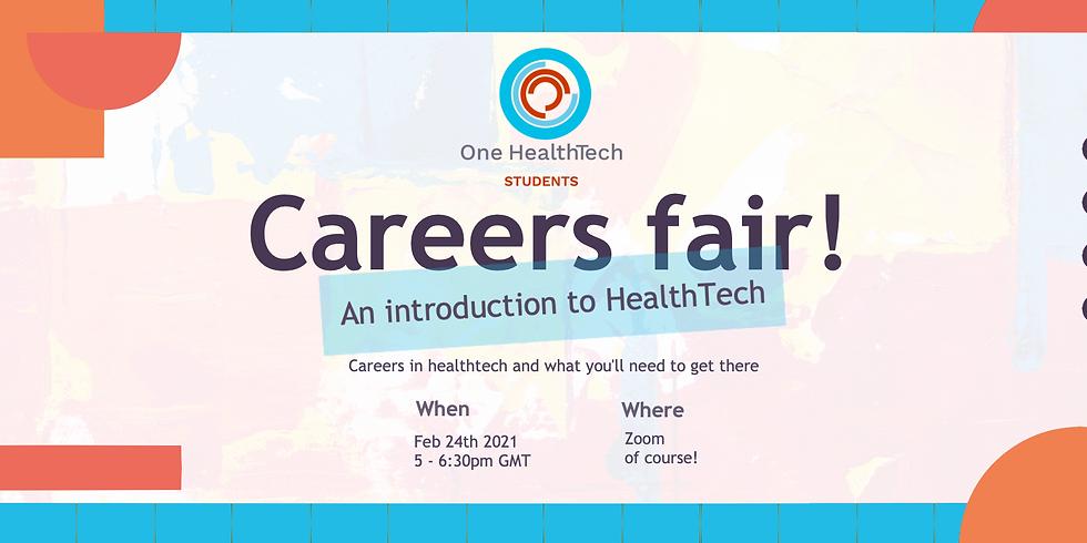 OHT HealthTech Students' Careers Fair (1)