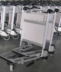 機場車 | Airport Trolley | Airport Luggage Cart