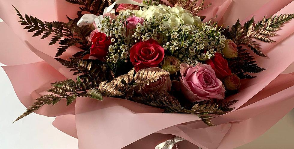 Romi Bloom Bag Bouquet