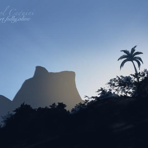 Rio de Janeiro - Gávea