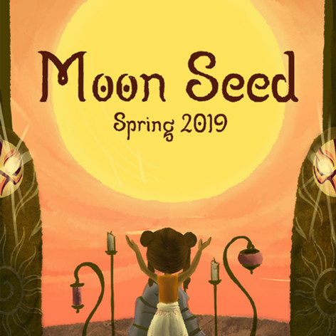 Moon Seed Final Poster