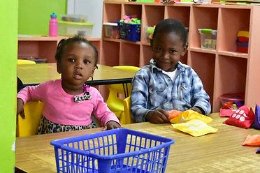 Precious Moments Learning Greenville, NC  Preschool Room