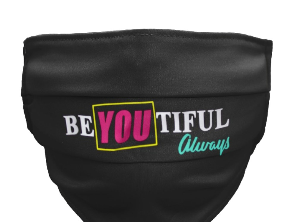 Be YOU Always Mask