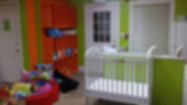 Precious Moments Toddler Care in Greenvile, NC