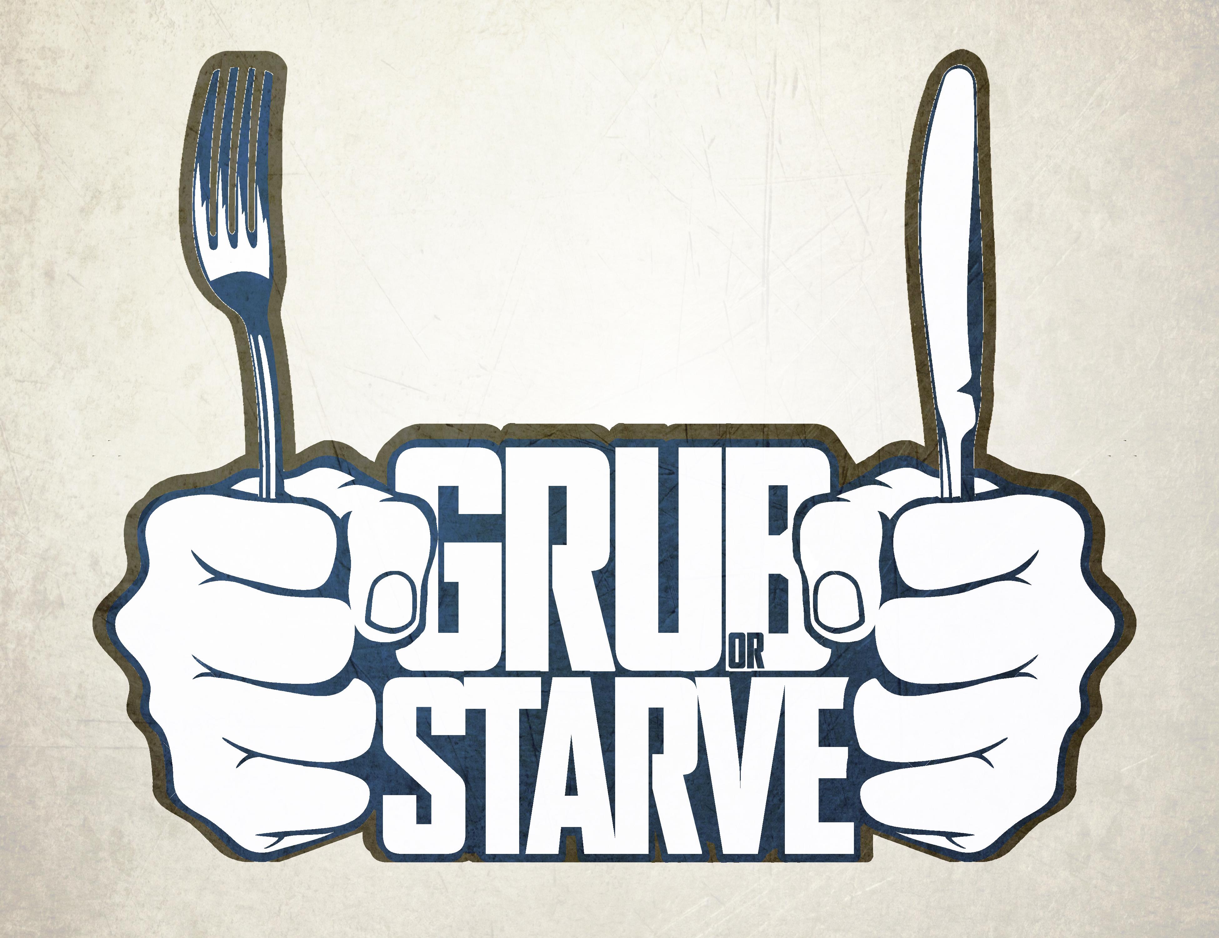 GrubOrStarve
