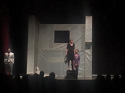 Acting Accomplices DER FREUND KRANK Theater