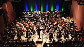 Flora Sinfonie Orchester Alternberger Ho