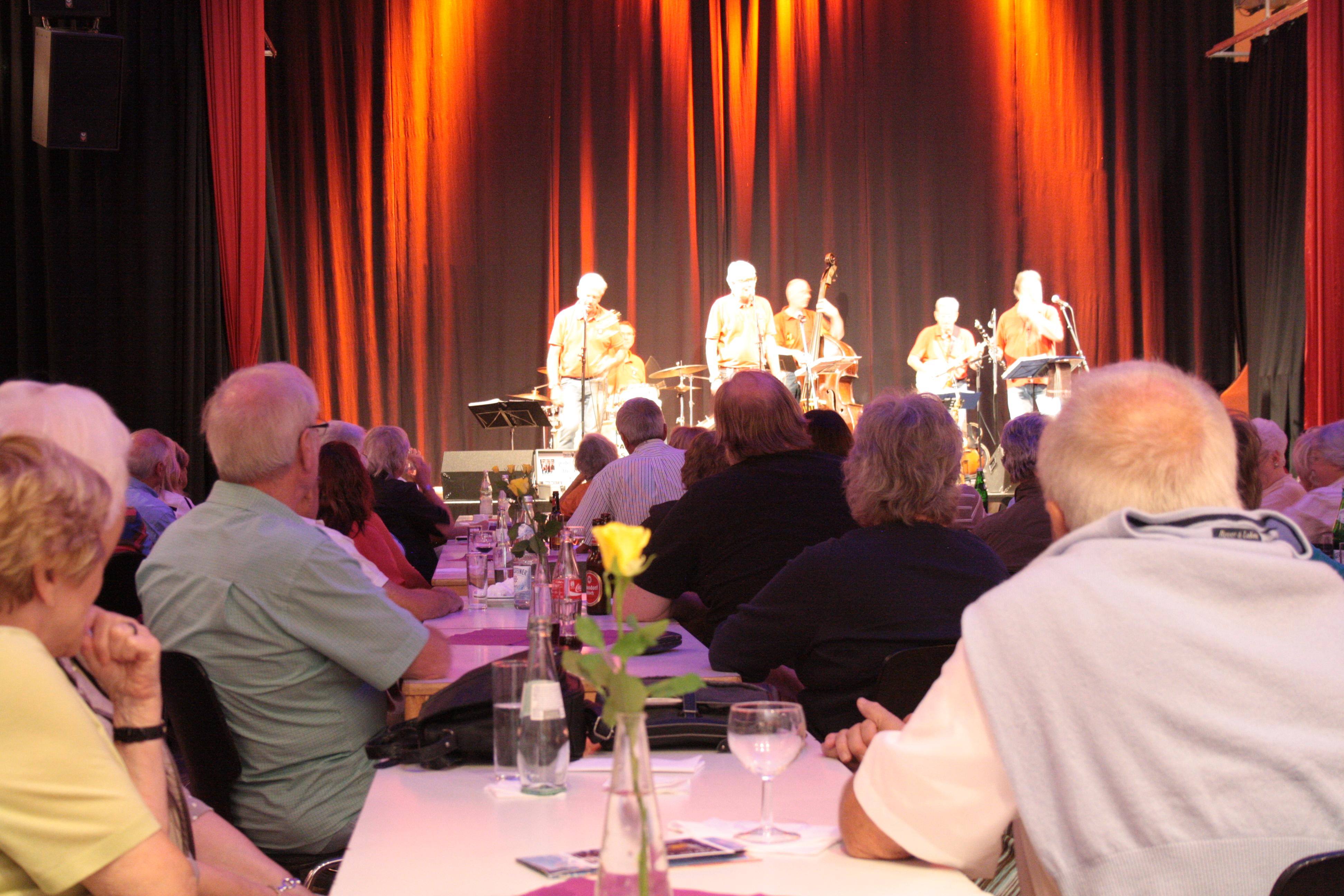 Altenberger Hof Veranstaltung Kulturcafé
