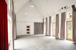 Herrenhaus- Feierraum